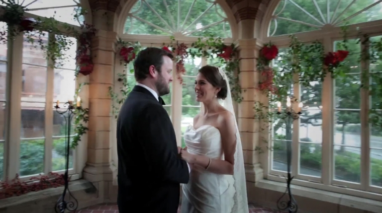A wedding at hotel galvez i lane eric l love story i for Wedding videographers in ma