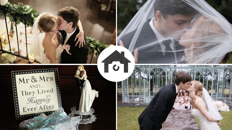 A Wedding At Ma Maison Ashley Scott Love Story Photohouse Films Austin Videographers