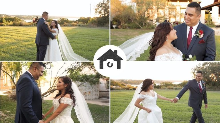 Joanna & Noe's wedding film by premier Austin Wedding Videographers - PhotoHouse Films