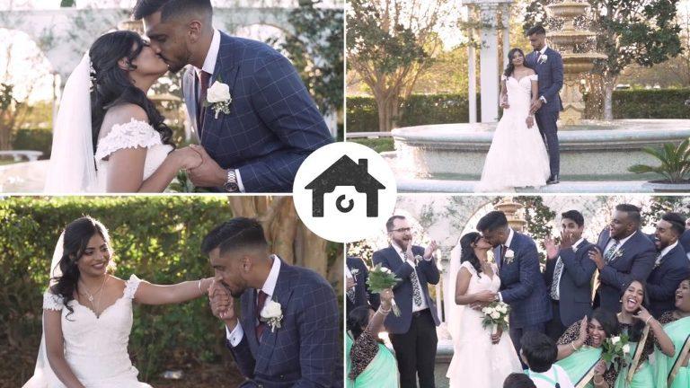 Jennifer and Josh wedding filmed by PhotoHouse Films one of the best Austin Wedding Videographers Texas